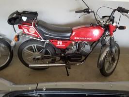 ZUNDAPP CS50