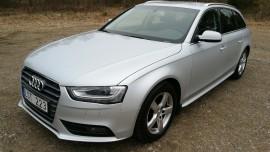 Audi A4 Avant 2,0 TDI quattro