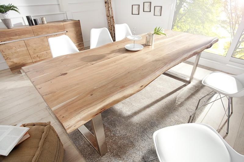 Slag1 - Rustikt matbord