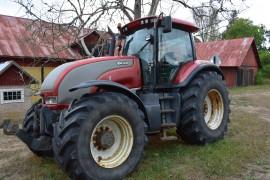 Traktorer och Lastmaskin