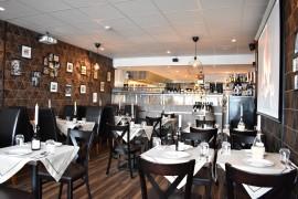 Italiensk restaurang med ca 65 platser avyttras i sin helhet