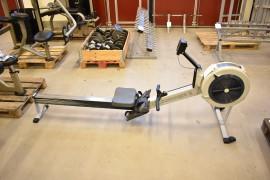 <B>Utförsäljning av Gymmaskiner