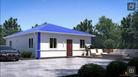 Billiga hus
