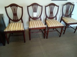 1.Ohlssons Möbler i Hasslarp